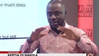 Kejetia Vs Makola - The Pulse on JoyNews (30-8-17)