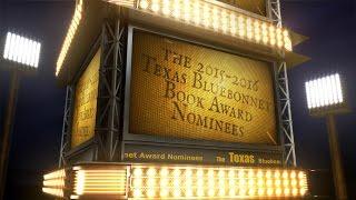 2015-2016 Texas Bluebonnet Award Nominee Trailer