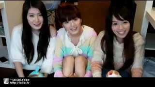 Kimberley Chen 愛你 Ai Ni (BABES Cover)