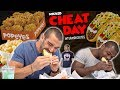 Cheat Day with Kibira | Wicked Cheat Day #64