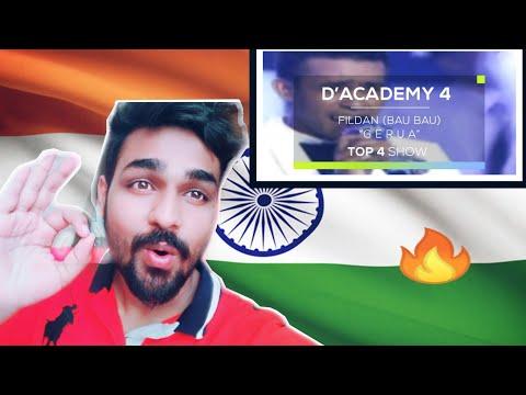 Fildan gerua song reaction by Indian (dreamers vlog)