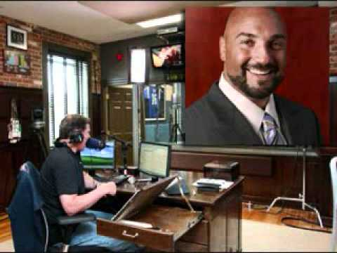Dan Patrick on ESPN poaching Jay Glazer's breaking news reporting