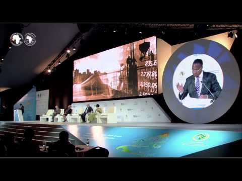 AfDB: The African Economic Outlook 2014