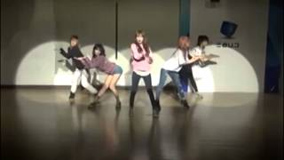 4MINUTE - Whatcha Doin