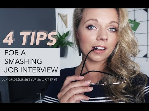tips-for-interior-design-job-interviews:-all-your-burning-questions-answered!