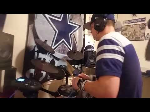 JOE - TABLE FOR TWO -Drum Cover by Dale Burton