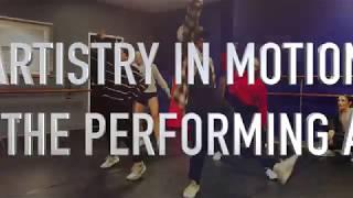 AIM Dance Commercial