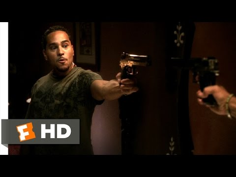 Next Day Air (5/9) Movie CLIP - Jesus H. Crazy (2009) HD