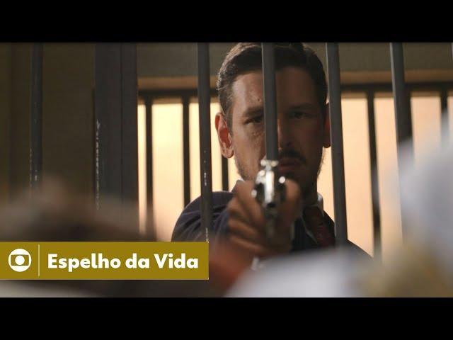 Espelho da Vida: capítulo 127 da novela, quinta, 21 de fevereiro, na Globo