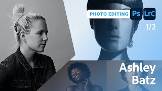 Photo Editing Protips with Ashley Batz - 1 of 2