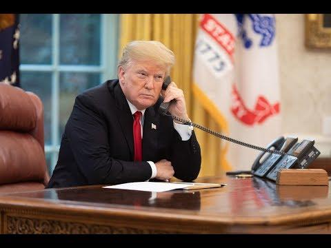 #WashWeekPBS: Intelligence Community Whistleblower Complaint Raises Questions About President Trump