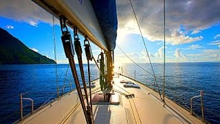 Boating Safety - FREE Sailing Guides for Cruising Outside of the US