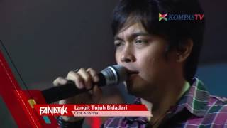Download ADA Band - Langit Tujuh Bidadari MP3 song and Music Video