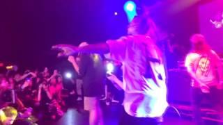 Video $uicideboy$ - Paris (Live @ The Roxy, 6/30/16) download MP3, 3GP, MP4, WEBM, AVI, FLV Agustus 2018