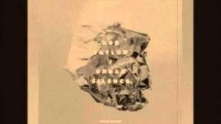 dub taylor - urban silence IV