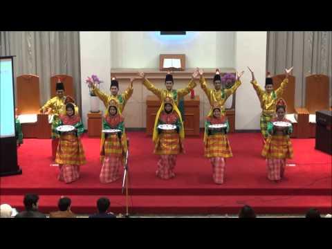2015 Performance by Sejong Univ. International Student Assoc.