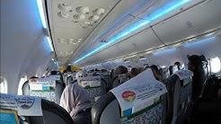PEGASUS AIRLINES B737-800 FLIGHT REVIEW