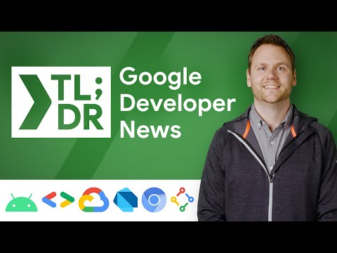 Android Game SDK, ARCore Depth API, Google Summer of Code 2020, & more!