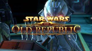 Rozwój gry (02) Star Wars The Old Republic