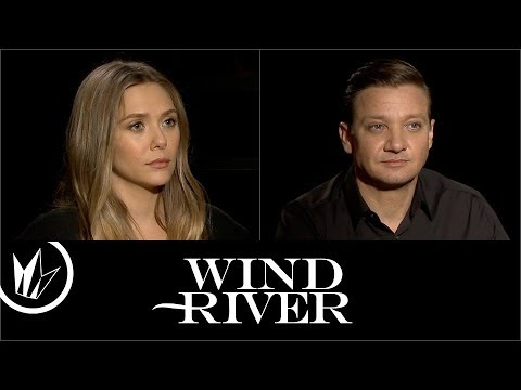 Wind River: Sit Down with the Stars feat. Jackie Iadonisi – Regal Cinemas [HD]