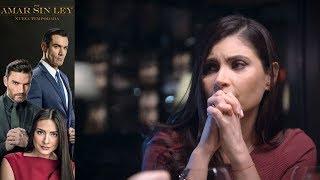 Por Amar Sin Ley 2 - Capítulo 50: Cristina hace viral su acoso sexual - Televisa
