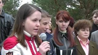 9 мая 2005 в деревне Никифоровское