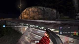 Grab your Jewbags everyone... - Gmod - Zombie Master