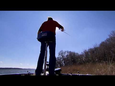 Lake Fairfield & XML Rod