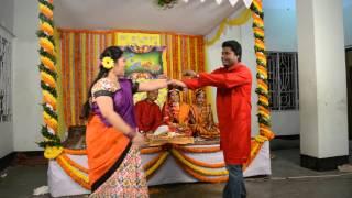 Mr. Arun & Sumona's Dance