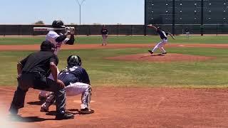 2018 USA Baseball West Team Championships. CBA