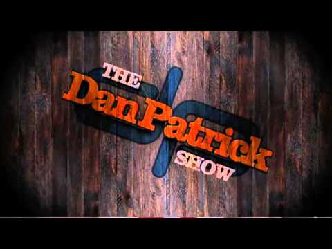Ezekiel Elliot on The Dan Patrick Show (Full Interview)
