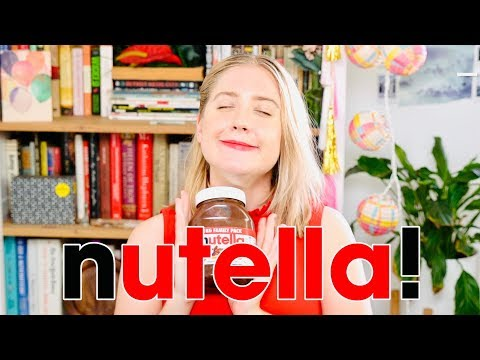 Fun Facts About Nutella! SNACKS AND FACTS #15