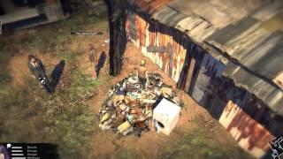 Forsaken Fortress Strategy Trailer