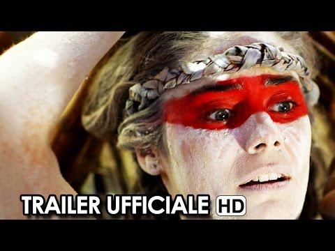 THE GREEN INFERNO Trailer Ufficiale...