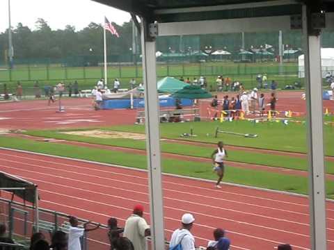 Club Nationals Intermediate Girls Sprint Medley [7...
