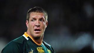 Bakkies Botha - The Enforcer