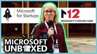 Microsoft Unboxed: Startups (Ep. 23)