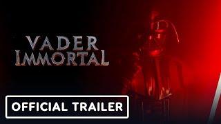 Vader Immortal: A Star Wars VR Series - Episode II Official Trailer