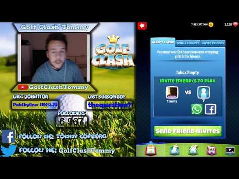 Golf Clash LIVESTREAM, PRACTISE round California Classic tournament - MASTERS