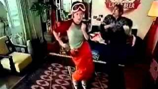Web版「キリンラガーで振り返る20年」[5/1998年-2003年] 北川えり 動画 26