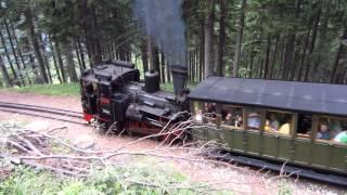 Schneebergbahn Dampflok