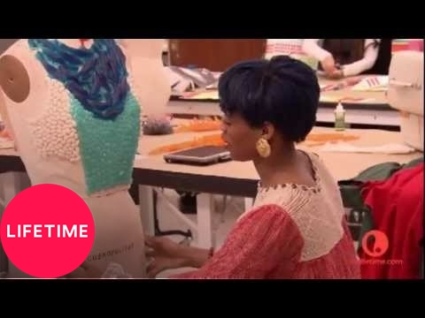 Download Project Runway: Tim Critiques Sonjia Williams: Episode 2 | Lifetime