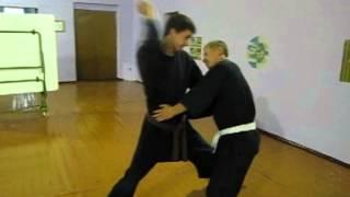Джиу-Джитсу базовые техники для новичков