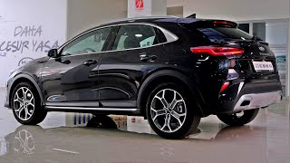 Kia XCeed (2020) review: niche, but not bad More info on Kia Ceed ▻ It's another Korean urban crossover ▻ Joins the hatch, estate and shooting brake ...