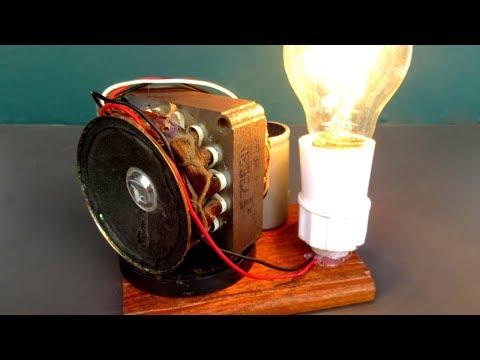 DIY Electric free