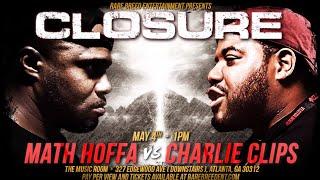 Math Hoffa vs Charlie Clips Predictions by No Mercy