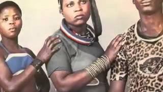 Mzikayifani Buthelezi -  Darling I
