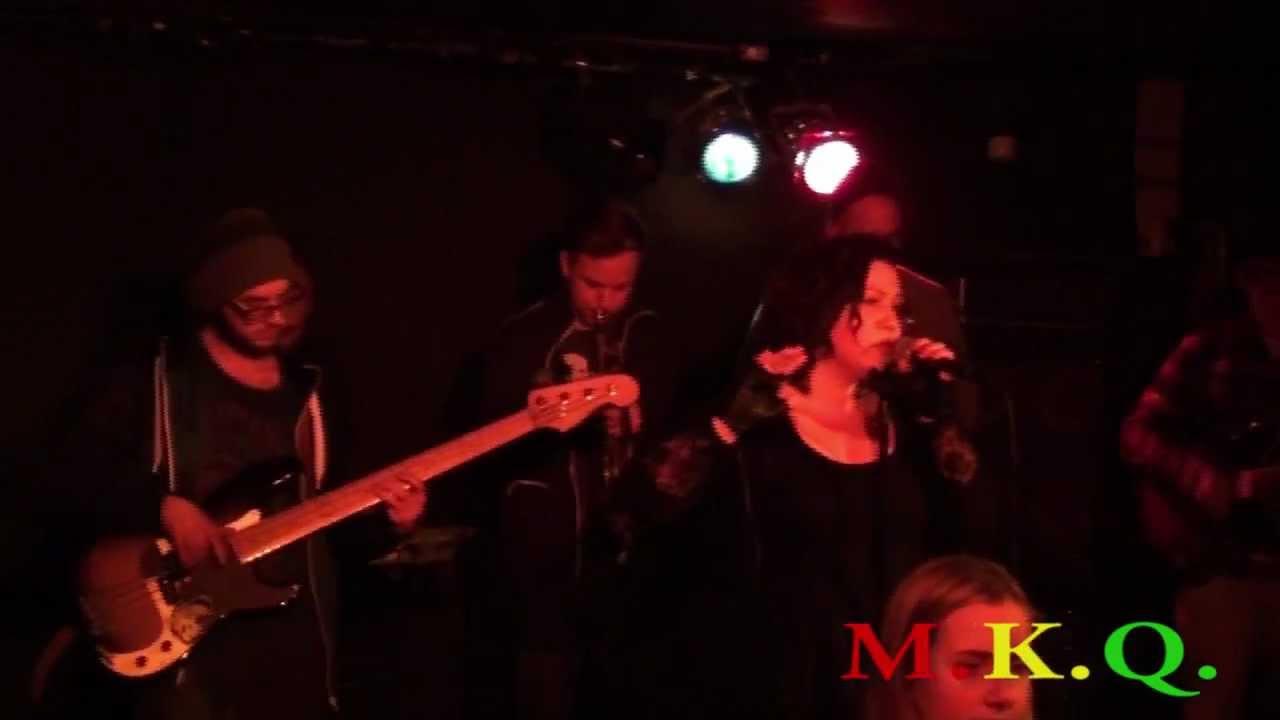 Hanouneh live at Club love tip part 4