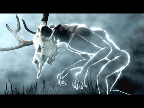 Download They Added a HORRIFYING NEW ENEMY and the Skinwalker Has New Abilities - Skinwalker Hunt