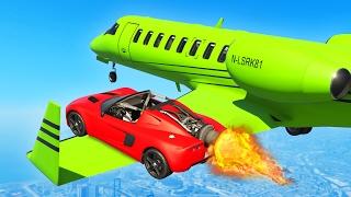 GTA 5 EPIC MOMENTS: #27 (Best GTA 5 Stunts & Wins, GTA 5 Funny Moments Compilation)
